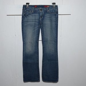 X2 by Express boot womens jeans size 10 x 32   933